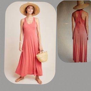 Melanie Knit Maxi Dress